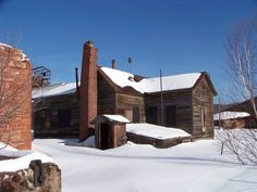 Quincy Smelter, Franklin Township, MI