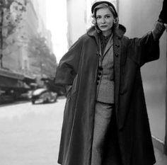iheartcate:  Cate Blanchett as Carol Aird
