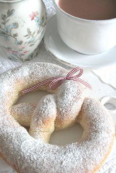 Süße Tradition by herz-allerliebst, via Flickr