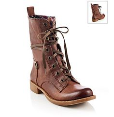 "Nine West Vintage America Collection® ""Turner"" Mid-Calf Boot"