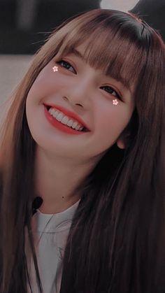 Manga K, Blackpink Debut, Korean Short Hair, Lisa Blackpink Wallpaper, Black Pink Kpop, Lisa Bp, Kpop Couples, Jennie Kim Blackpink, Blackpink Photos