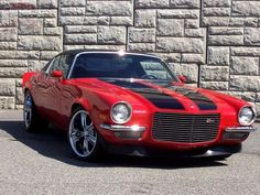 Killer Custom American Muscle Cars Daily -----> http://hot-cars.org/