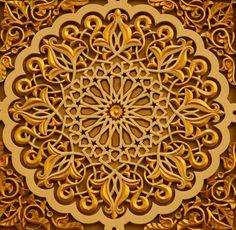 Blog on Islamic Art