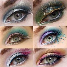 Eye, Eye, Eyes!