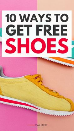 Can you get free shoes online? You can get a brand new pair of shoes without spending a penny. Free Samples By Mail, Free Stuff By Mail, Get Free Stuff, Nike Gift Card, Nike Gifts, Gift Cards, Become A Product Tester, Popular Shoes, Shoe Company