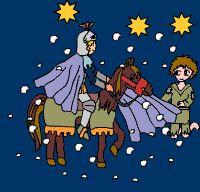 Meséld el Szent Márton történetét a gyerekeknek is! Színezzetek együtt Mártonról szóló mandalákat.