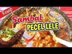 Begini Cara Membuat Sambal Pecel Lele Ala Kaki Lima Youtube Resep Masakan Sehat Resep Masakan Malaysia Memasak
