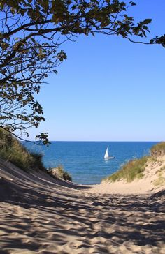 A collection of Chicago lakefront and Indiana Dunes photography by Pete Doherty; Indiana Love, South Bend Indiana, Indiana Dunes, Michigan City, Scenic Photography, Appalachian Trail, Great Lakes, Beautiful Places, Beautiful Beach