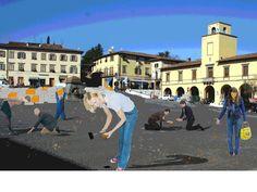 :: Piazza Buondelmonti ::