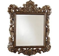 Thomasville Furniture Cassara Mirror 46938-259 $600