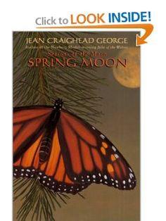 Spring Moon (Seasons of the Moon): Jean Craighead George