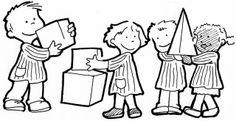 Treball en equip Peanuts Comics, Illustrations, Kids, Young Children, Boys, Illustration, Children, Boy Babies, Child