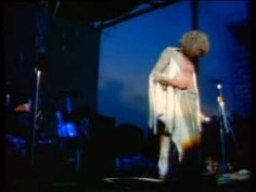 ... My Generation (live at Woodstock, 1969) ... the Who