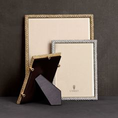 Rectangular Pave Collection - Frames at L'Objet