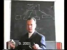 Запрещённое видео  Лекция в ФСБ  О Боге - YouTube
