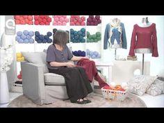 Come recuperare una maglia caduta - Emma Fassio