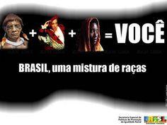 brasileiros raças - Pesquisa Google