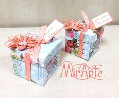 Gift box con Big Shot plus