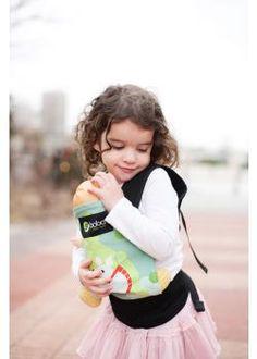 Portabebes juguete :: Boba Mini mochila de juguete - Kangura portabebés