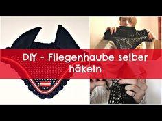 1.2 [DIY] - Fliegenhaube selber häkeln, My Crafts and DIY Projects
