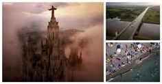These 19 Photos Taken By Drones Will Ignite Your Inner Travel Bug | Diply