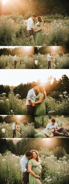 Maternity | Katya Vilchyk Sunset Maternity Photos, Fall Maternity Pictures, Outdoor Maternity Photos, Maternity Photography Outdoors, Maternity Poses, Maternity Portraits, Maternity Photographer, Maternity Photo Outfits, Cute Pregnancy Pictures