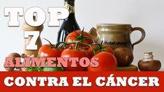 7 Alimentos que previenen el cáncer en nuestro cuerpo Vegetables, Food, Truths, Vitamins And Minerals, Healthy Living, Vitamin E, Vegetable Recipes, Eten, Veggie Food
