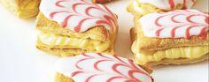Masterclass custard slices