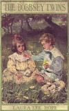 The Bobbsey Twins by Laura Lee Hope  My first mystery series!