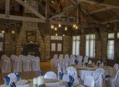 Small Ceremony & Reception in Allison Peabody Located in Brown County State Park