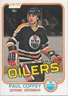 Canadian Hockey Vintage Rookie Cards