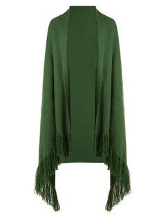 Cashmere-knit scarf  | Isabel Marant | MATCHESFASHION.COM US