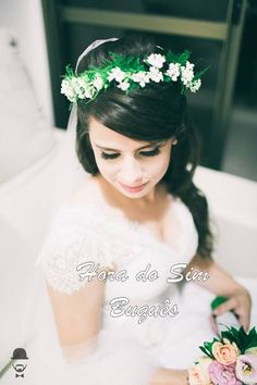 Noiva Karyme França