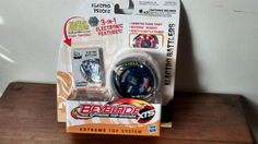 BeyBlade Extreme Top System X-57 Electro Pisces By Hasbro #Hasbro