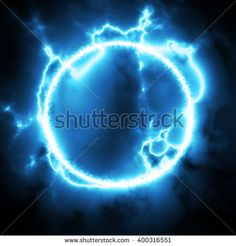 Energy Ring - buy this illustration on Shutterstock & find other images.