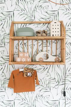 18 Ideas Cute Baby Wallpaper For 2020 Nursery Decor, Room Decor, Project Nursery, Nursery Ideas, Cute Baby Wallpaper, Wallpaper Ideas, Diy Zimmer, Jungle Room, Baby Deer