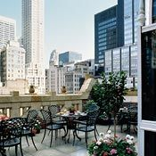 Bookmarks Bar at the Library Hotel (near Grand Central - Midtown East)