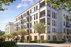 So Berlin - Groth Gruppe aus Berlin | Immobilien, Projektentwicklung, Bauträger und Wohnungen