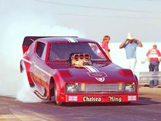 kenny bernstein nhra - Google Search