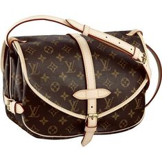 Holiday Favorite Choice,Louis Vuitton Monogram Canvas Saumur M42256 Afl-239