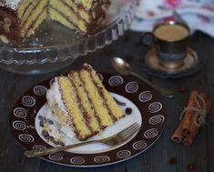 Торт, который можно приготовить буквально за 5 минут. Получается вкусный, полноценный торт, который отлично подойдет для завтрака или перекуса. Энергетическая ценность на 100 гр.: 129 ккал. Пищевая це