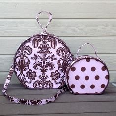 Sweet Escapes Weekend Bag – Go To Patterns