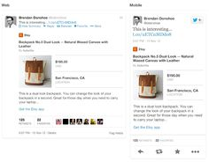 How to use content marketing and Twitter Cards to boost your app downloads