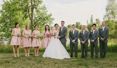 Casamento padrinhos e madrinhas