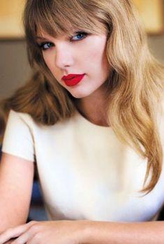 Taylor Swift - Fashion and Love