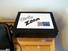 VirtuZoom Microscope 3D-Scanner by virtumake.  #3dprinters  Please join our Sociable chat and have a new look at our website for specials on 3d printing and enjoy our coaching articles. http://www.3d-printing-sa.co.za/blogs/training