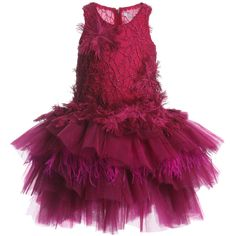Mischka Aoki 'My Little Rock Star' Dress at Childrensalon.com
