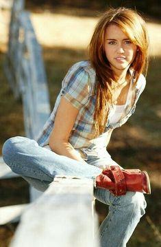 Hannah Montana Miley Cyrus