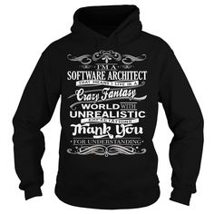 SOFTWARE ARCHITECT T-Shirts, Hoodies. BUY IT NOW ==► Funny Tee Shirts