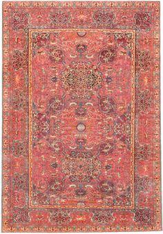 Rare Marbediah Judiaca Carpet from Israel : Lot 20